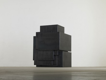 Antony Gormley, Manifold (2013), via Thaddeus Ropac
