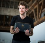 Dustin Yellin, via New York Times