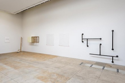 Neo-Povera (Installation View), via L&M Arts
