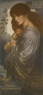 Rosetti's Prosperine, via Art Market Monitor