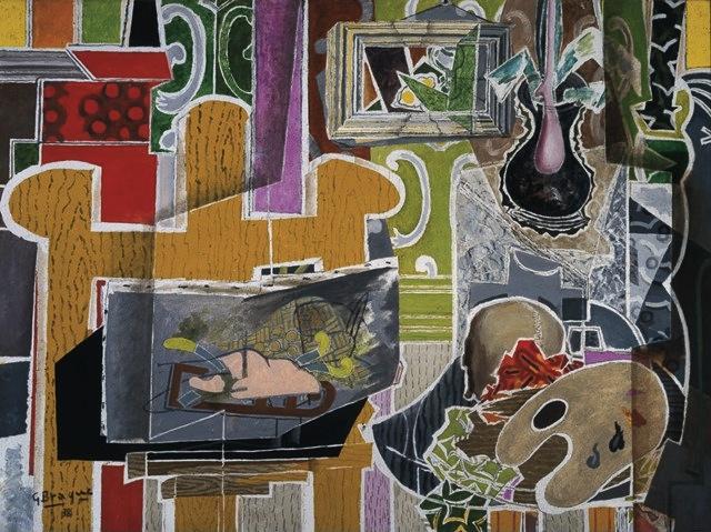 Risultati immagini per Georges Braque