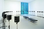 Janet Cardiff, Forty Part Motet (2005), via NY Times