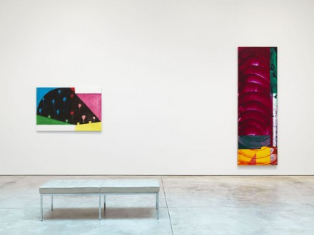 Reinventing Abstraction (Installation View), via Cheim and Read