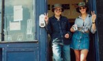 Sarah Lucas and Tracey Emin at The Shop, via The Guardian