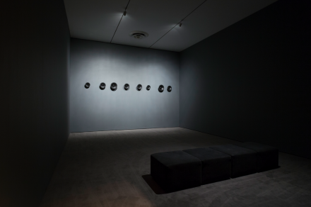 Soundings: A Contemporary Score (Installation View), Courtesy Museum of Modern Art