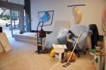 Thatcher Projects after Sandy, via Art News