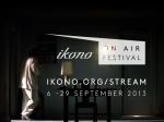 ikono festival, via ikono