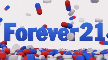 Josh Kline, Forever 21 (2013), Courtesy 47 Canal