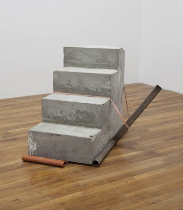 Alex Perweiler and Zachary Susskind, Goin' Down the Keys (2013), via Fireplace Project