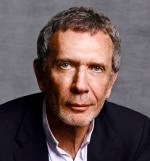 Arne Glimcher, via Pace