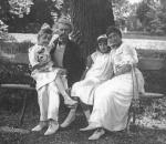 The Clark Family, via Washington post