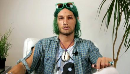 Josh Kline, Forever 27 (2013), Courtesy 47 Canal