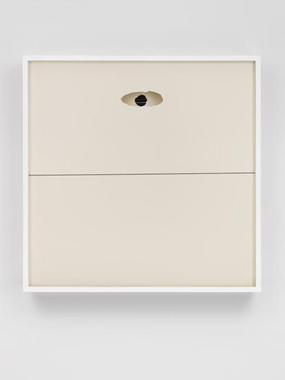 Anna Maria Maiolino, Desenho/Objeto series (1974). Sensitive Geometries, Hauser & Wirth