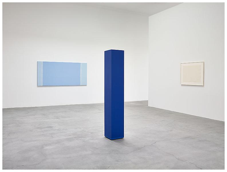 anne truitt essays Truitt layered her paint over vertical wooden boxes, distinguishing her process from the more industrial, impersonal strategies that many of her contemporaries relied on if minimalist work could be cold, truitt's always evidenced a human touch.