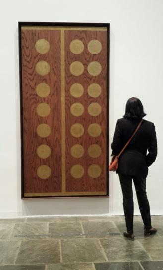 Robert Indiana, Installation Shot, Beyond LOVE, The Whitney Museum of American Art