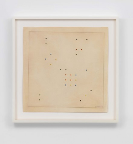 Joao Jose Costa, Untitled (1959). Sensitive Geometries, Hauser & Wirth