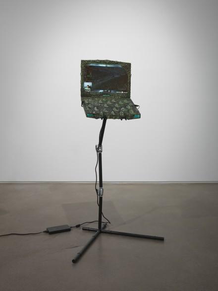 Jon Rafman, Leviathan, (2013), via Zach Feuer
