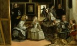 Las Meninas, hanigng in Dorset, via The Guardian