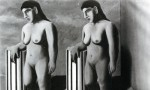 Magritte, The Enchanted Post, via The Guardian
