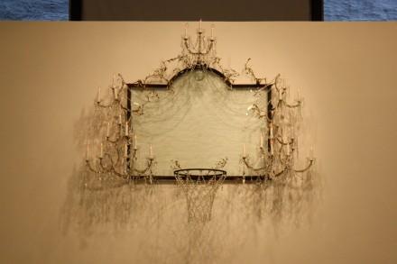 David Hammons, Untitled (2000), via Ben Richards for Art Observed
