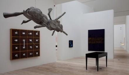 Museo Jumex, via Museo Jumex