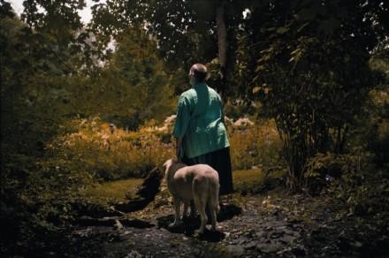 Philip-Lorca diCorcia, Andrea (2008), via David Zwirner