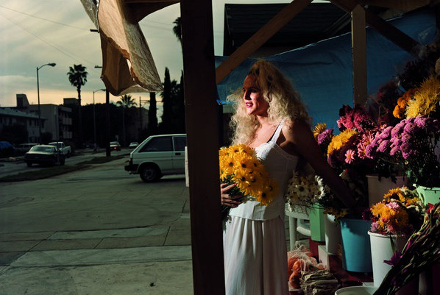 Philip-Lorca diCorcia, Champagne, 19 Years Old, from California, $20 (1990-1992), courtesy Philip-Lorca diCorcia and David Zwirner Gallery
