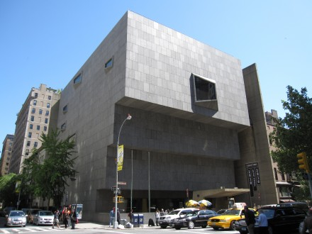 The Whitney Museum, via The Whitney