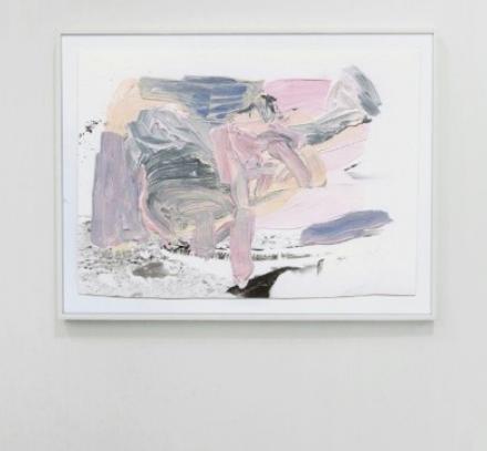 Andrea Pinheiro, via Cooper Cole Gallery