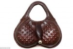 Grayson Perry's Scrotal Handbag, via The Daily Mail