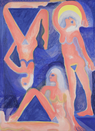 John Finneran, 47 Canal Gallery, Art Basel Miami Beach 2013