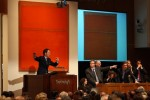 Sotheby's sale of the Red Rothko, via Wall Street Journal