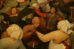 The Wedding Dance, by Bruegel the Elder