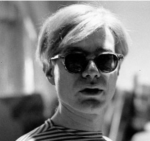 Andy Warhol, via Art Market Monitor