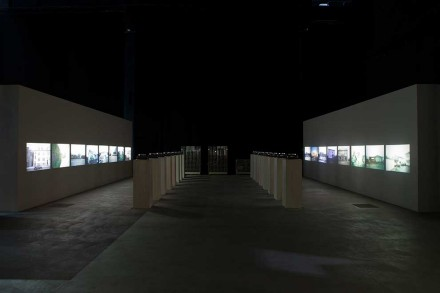 Björn and Dieter Roth, Islands (Installation View), via HangarBiocca