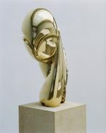 Constantin Brancusi 'Mademoiselle Pogany II', 1925-2006 © ARS NY:ADAGP, Paris.:Brancusi Estate and Paul Kasmin Gallery