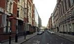 Cork Street in London, via The Guardian