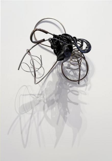 Frank Stella, K.114 (2008)