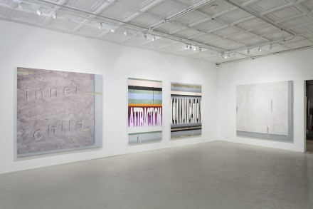 Gregory Edwards, Steady Work (Installation View), via 47 Canal