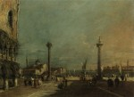Guardi Painting Previously Confiscated from the Nazis, via NYT
