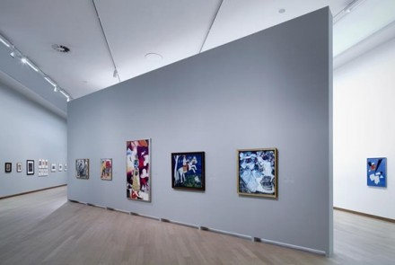 Kazimir Malevich And The Russian Avant-Garde (Installation View), Via Stedelijk Museum Photo: Gert Jan van Rooij