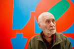 Robert Indiana, via NPR