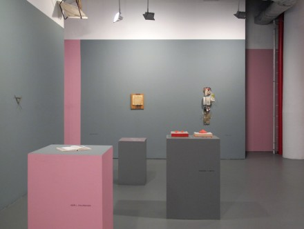 Looking Back / The 8th White Columns Annual (Installation View)
