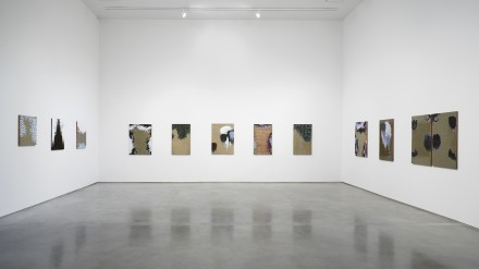 Andisheh Avini (Installation View), Courtesy of Marianne Boesky Gallery, New York © Andisheh Avini, photo credit: Jason Wyche