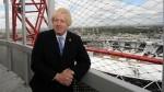 Boris Johnson, via Art Newspaper