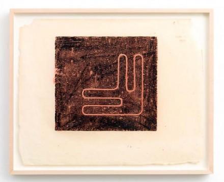 Donald Judd, Untitled (Schellman 24), (1961-1978), via David Zwirner