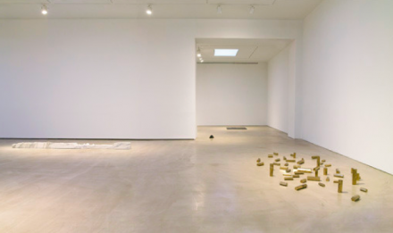Grounded (Installation View)