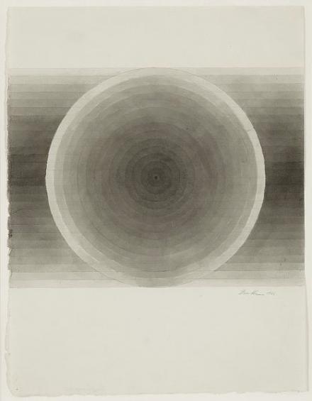 Eva Hesse, No title (1966)