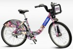 An Artful Bike Path to the Armory Show