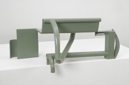 Anthony Caro, Table Piece CIX, via Mitchell-Innes and Nash